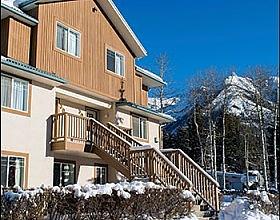 Banff boundary exterior 2