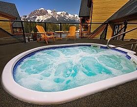 Photo 2 - hot tub